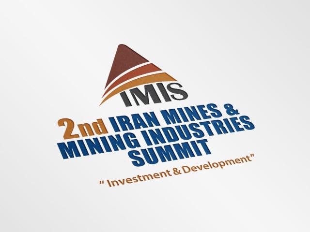 2nd Iran Mines & Mining Industries Summit
